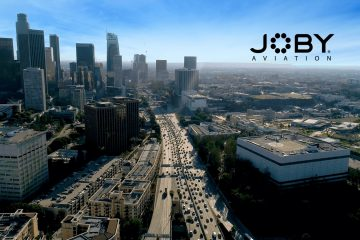 Joby Aviation Secures $100M in Series B Funding