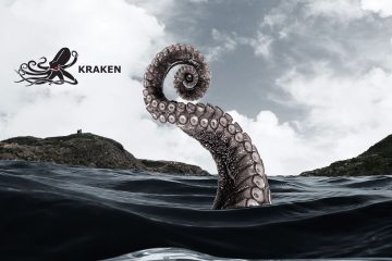 Kraken Wins International Offshore Wind Energy Competition