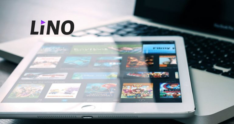 Lino Raises $20 Million to Create Decentralized Video Community With Blockchain