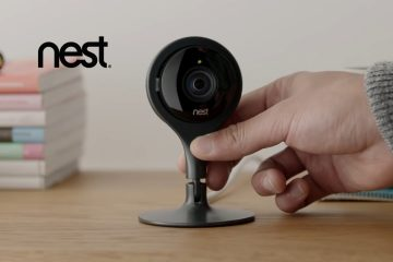 Connected Home Brand Nest Launches in UAE with Nest Learning Thermostat