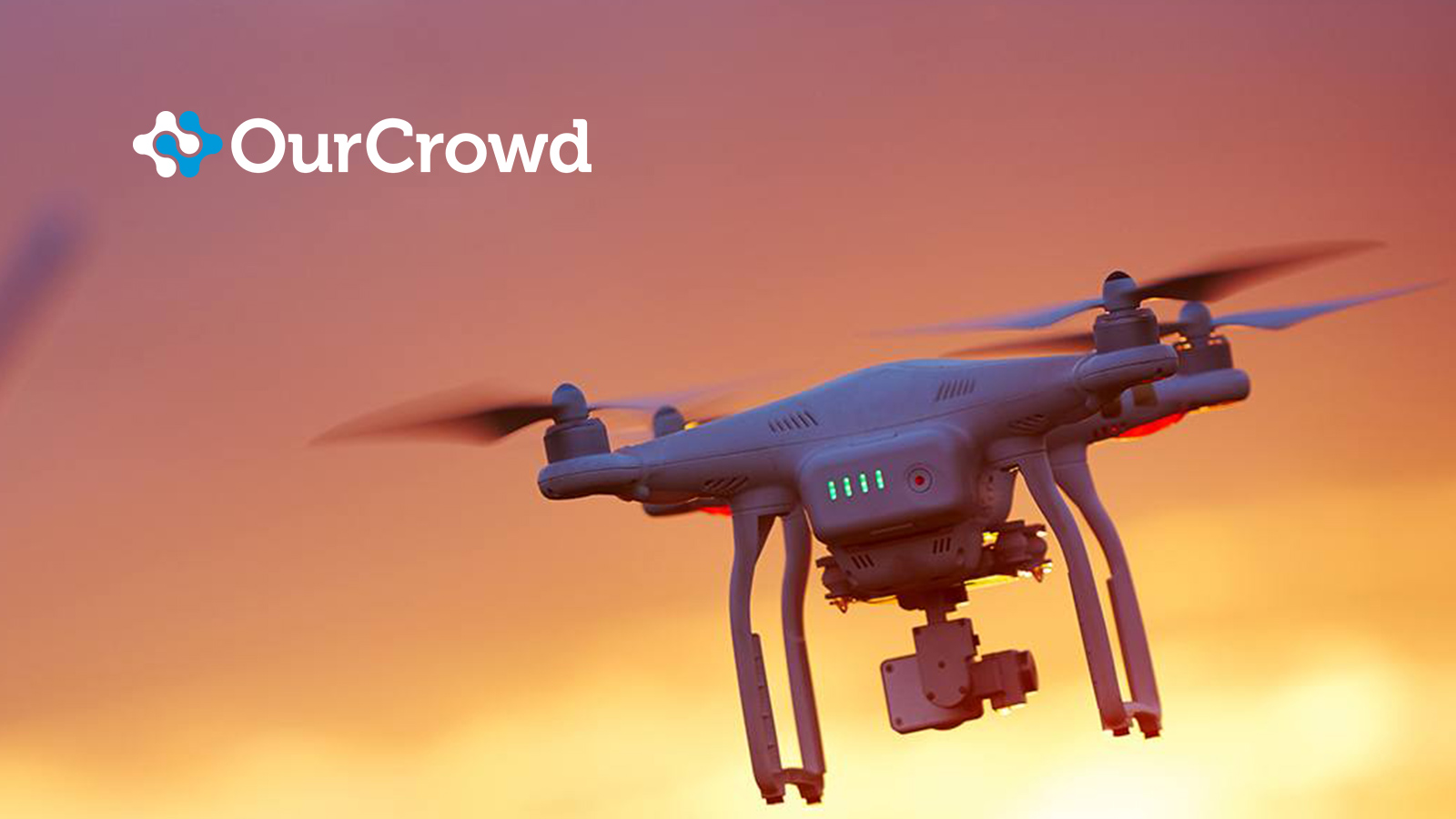 Drones, AI and Next-Generation Mobility Take Center Stage at