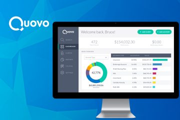 "Quovo Announces ""Cue,"" a Data-Driven Alert Engine for Financial Services Firms"