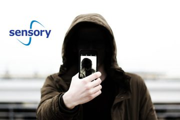 Sensory's TrulySecure Facial Recognition Now Supports a Fusion of 2D and 3D Camera Data for High-Performance Security