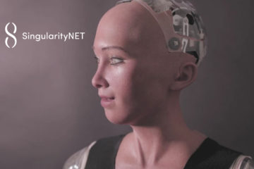 Nexus Earth Partners with SingularityNET to Integrate Artificial Intelligence with the World's Most Advanced & Secure Blockchain Technology