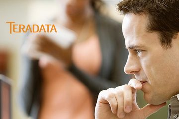Teradata Appoints Oliver Ratzesberger as Chief Operating Officer