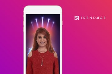 New Style Data Platform Trendage Combines AI, Communities and Visual Search To Provide Automated Product Recommendations