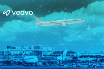 Introducing Veovo, the Predictive Collaboration Platform for Brilliant Airport Operations