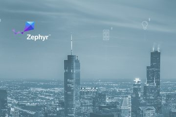 The Zephyr Project Announces OpenThread as the First Thread Protocol Implementation to Integrate with Zephyr RTOS