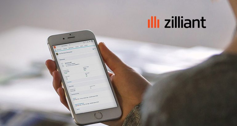 Zilliant Expands Global Artificial Intelligence B2B Benchmark Report