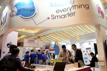 New Mega Technology Event ConnecTechAsia Addresses Role of Accelerated Digital Change in Asia's Growing Economy