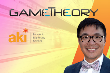 Interview With Jason Shu, SVP of Data Science – Aki Technologies