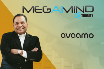 Interview With Ram Menon, Founder and CEO, Avaamo