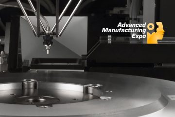 Industrial Control and the Advanced Manufacturing Expo Launch New Machine Vision & Robotics Summit in Grand Rapids on April 19