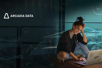 Arcadia Data Launches Arcadia Enterprise; Sets New Standard for Analytics and BI on Data Lakes