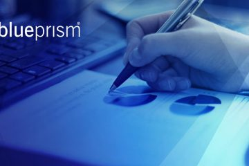 Blue Prism Accelerates Adoption of World's Leading Digital Workforce in the Public Sector