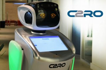 C2RO and Qihan Announce Partnership to Bring AI and Enterprise Data Analytics to the Sanbot Elf