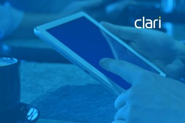 AI for Sales Company Clari Closes $35 Million in Funding Following Record Growth