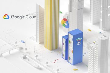 FogHorn Partners with Google Cloud to Deliver Industry Leading IIoT Solution