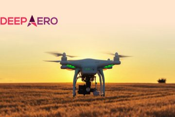 DEEP AERO is Building AI-Driven Drone Technology on the Blockchain