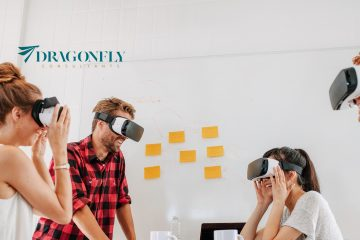 Dragonfly Consultants Leverages Virtual Reality to Overcome Gender Bias