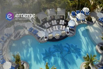 Cybersecurity, AI And Blockchain To Take Center Stage At eMerge Americas 2018