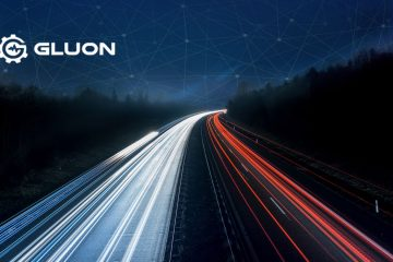 Gluon – Connecting Enterprises, Consumers and Cars with IoT, AI and Blockchain