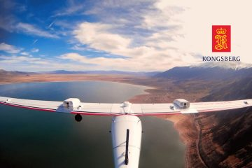 Kongsberg Geospatial and Drone America Partner to Provide Airspace Awareness to Commercial Drone Pilots