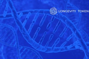 AI & Blockchain for Healthy Longevity: Longevity United Launches Joint Venture With Eterly & Conducts Token Sale (ICO) to Raise $15M to Build Advanced Technological Ecosystem
