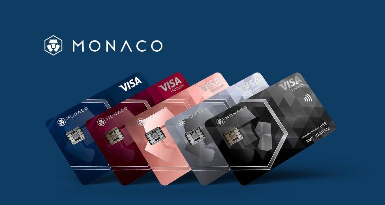 Monaco and GOPAX Announce Partnership Plans at Money20/20 Asia