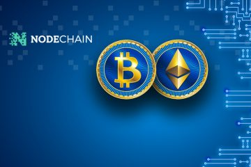 Nodechain Inc Adds Fourty Cryptocurrency Mining Rigs to its Growing Portfolio