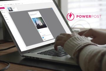 PowerPost Launches The First Virtual Assistant For Content Marketers