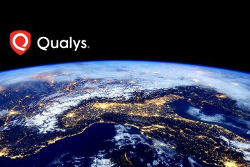 Qualys Integrates with Security Command Center for Google Cloud Platform