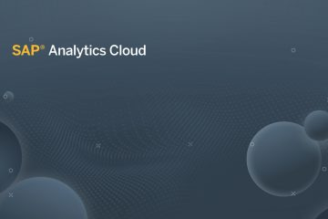SAP Expands User Experience Across All-Analytics Platform