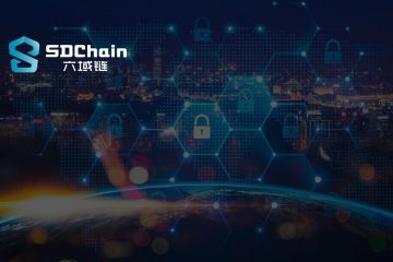 "SDChain: The World's First IoT Public Blockchain to Support ISO/IEC ""six-domain model"" Standards"