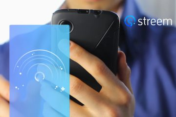 Award-Winning AR App Streem Boosts Seed Funding, Adds Tech and Home Service Veterans