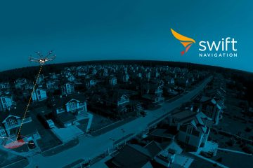 Swift Navigation Introduces Skylark, a Cloud-Based, High-Precision GNSS Service