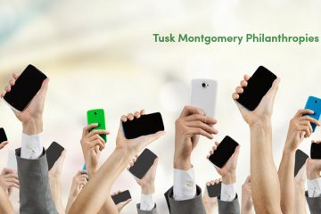 Tusk/Montgomery Philanthropies Announces First in the Nation Mobile Voting Blockchain Pilot Program for Active Duty Service Members