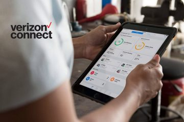 Introducing Verizon Connect and a New Era of Connected Vehicle Solutions