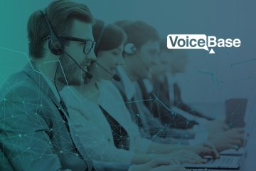 VoiceBase to Deliver Speech Analytics to Australia