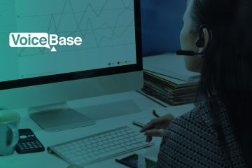 VoiceBase Strengthens its Speech Analytics API with a Powerful New Categorization Engine and Query Language (VBQL)