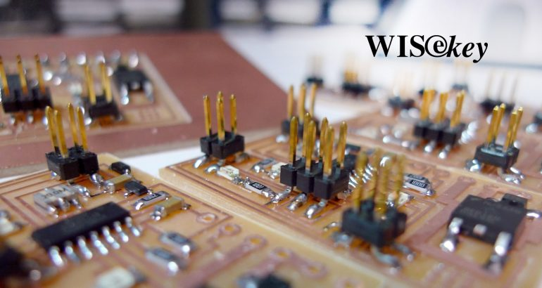 WISeKey and IBM To Showcase Their integrated Solution to Secure IoT at THINK2018 Conference