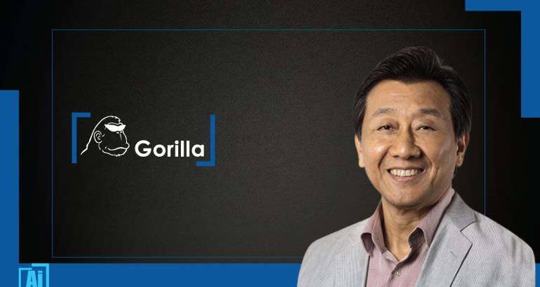 Interview with Dr. Spincer Koh, CEO, Gorilla Technology Group