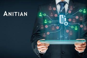 Amazon Web Services (AWS) and Anitian are Bringing Security Automation to the Cloud