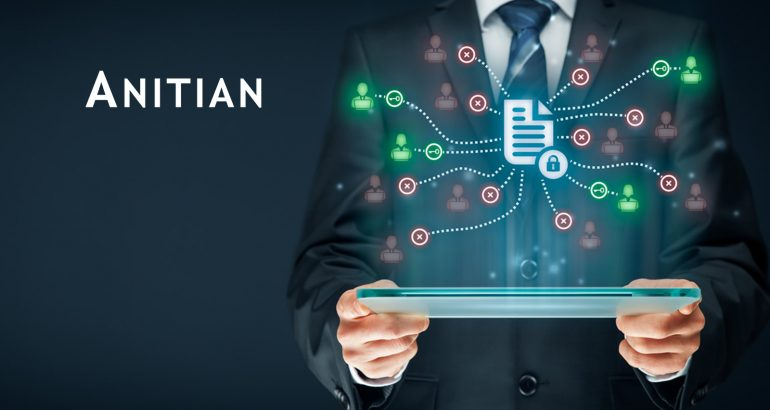 Anitian is Bringing Security Automation to the Cloud
