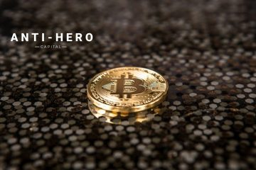 Anti Hero Capital: A Crypto Fund Investing Using Evolutionary Science
