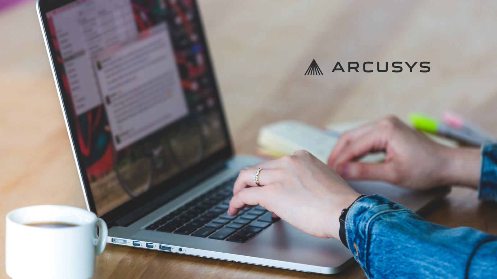 Arcusys partners with Liferay brings digital learning