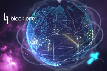 Block.one signs $200m Joint Venture Partnership to Accelerate Asia-Focused EOSIO Ecosystem Development