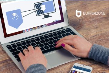 BUFFERZONE and Lenovo Offer Customers BUFFERZONE's Virtual Container Security Solution