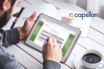 Capsilon Expands Digital Mortgage Platform, Automating up to 80% of Manual Data Auditing and Processing Across Back Office