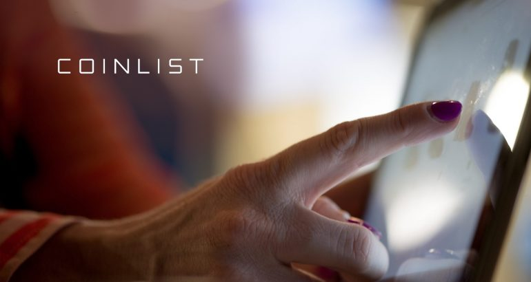 coinlist-raises-a-total-of-9-2-million-in-series-a-funding-round